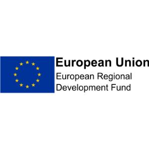 EU European Regional Development tFund