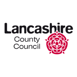 Funded by Lancashire County Council